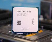 APU AMD Athlon 200GE