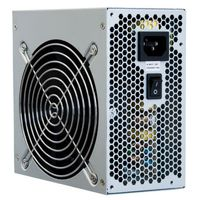 Chieftec CTB-450S, 450W FAN 120mm