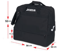 Спортивная сумка JOMA - TRAINING III EXTRA GRANDE