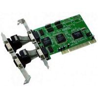 Bestek ECC4061 6 Serial port MCS9845CV PCI, 6 Serial port