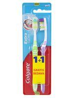 Colgate зубная щетка Extra Clean, 2шт