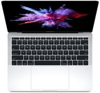 "Apple MacBook Pro 13.3"" MPXR2LL/A Silver (Core i5 8Gb 128Gb)"