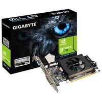 Gigabyte GT710, 2GB GDDR3 64bit 954/1600Mhz