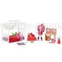 B8824 My Little Pony Equestria Girls Игровой набор мини-Кукол