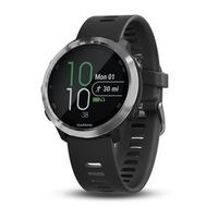 Фитнес-трекер Garmin Forerunner 645 Music Black