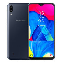 Смартфон SAMSUNG Galaxy M10 (2 GB/16 GB) Charcoal Black