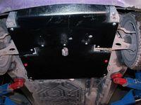 !                 MERCEDESA-Klasse W1681997 - 2004 ЗАЩИТА КАРТЕРА SHERIFF | Защита двигателя