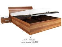 Кровать Penelopa P5