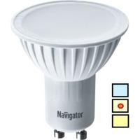 (P) LED (5W) NLL-PAR16-5-230-4K-GU10