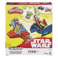 Hasbro Play-Doh Star Wars Vehicle (B0001)