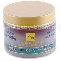 Health & Beauty  44.252 Ароматический пилинг для тела Лаванда-Пачули 350мл  326219