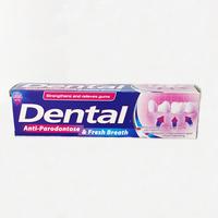 Зубная паста Dental Анти-пародонтоз и Свежее дыхание 100 мл