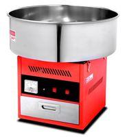 купить Аппарат для сладкой сахарной ваты, электрический HURAKAN HKN-C2 530x530x410 в Кишинёве