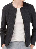 Куртка Massimo Dutti Тёмно-серый massimo dutti 6016/558