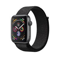 Apple Watch Series 4 44mm MU6E2 Space Gray