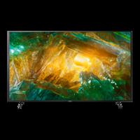 "Televizor 85"" LED TV SONY KD85XH8096BAEP, Black"