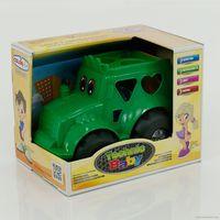 Сортер-трактор