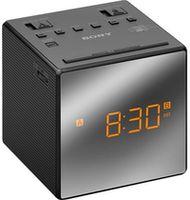 Часы-будильник Sony ICFC1TB