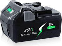 Аккумулятор для инструмента Hitachi BSL36A18