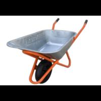 Тачика Detex D3 Orange 350-8 PR