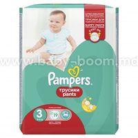 Pampers Pants 19 (3) 4361 6-11 кг