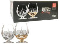 Набор бокалов для коньяка Alkemist 6шт, 530ml