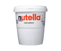 Паста ореховая Nutella с добавлением какао, 3 кг
