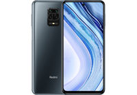 Xiaomi Redmi Note 9 Pro 6/64Gb Duos, Interstellar Grey