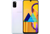 Samsung Galaxy M30s 2019 M307F/DS 4/64Gb, White