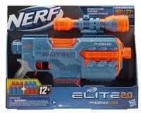 Hasbro Nerf Elite 2.0 Phoenix CS6 (E9961)