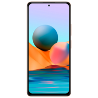 Xiaomi Redmi Note 10 Pro 8/128Gb Duos, Bronze