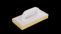 Гладилка пластиковая с губкой HIDRO PLUS PRO