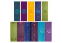 купить Коврик для йоги 183*60*0,4 см Bodhi Leela 896 (434) в Кишинёве