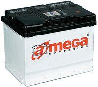 A-Mega Premium 60Ah