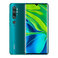 Xiaomi Mi Note 10 6+128Gb Duos	,Aurora Green
