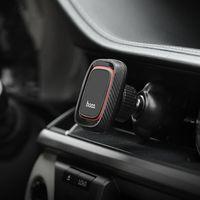 Автомобильный Держатель Hoco CA23 Lotto Outlet magnetic vehicle Holder