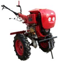 MAGLA D1350DE (diferential), красный