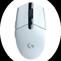 Мышь Logitech Gaming G305 White