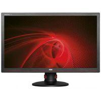 "AOC G2770PF, 27.0"" LED 1920x1080 VGA DVI HDMI Speakers PIVOT"