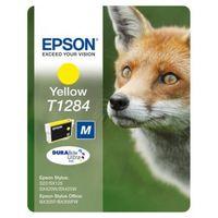 Ink Cartridge Epson T12844010 yellow
