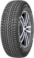 Шины - Зимние Michelin 108H XL LATITUDE ALPIN 2, 235/65 R17 LAT ALP 2