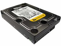 "1.0TB -SATA-32MB  Western Digital ""RE3"