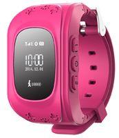 Wonlex Q50(OLED) Pink