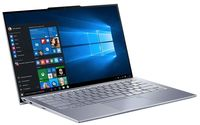 Laptop Asus Zenbook UX392FA Blue (Core i7-8565U 16Gb 512Gb Win 10)