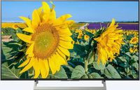 TV LED Sony KD43XF8096BAEP