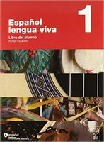 Espanol Lengua Viva: Libro Del Alumno + CD 1