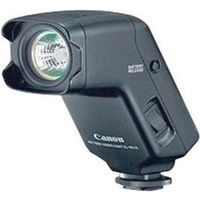 Canon VL-10LiII, Video Light Needs Optional Battery (BP-950G or BP-970G)