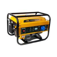 Бензиновый генератор PowerValue (ZH7500E)(ATS