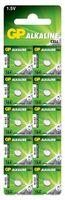 купить Батарейка GP 1.5V Alkaline Ø6.8 х2.15 mm 164F-2C10(AG1) в Кишинёве