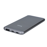 HOCO UPB03-6000 Power Bank Gray